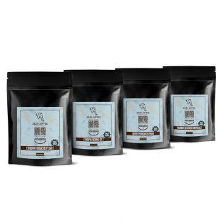 Afrika-Kahveleri-Seti